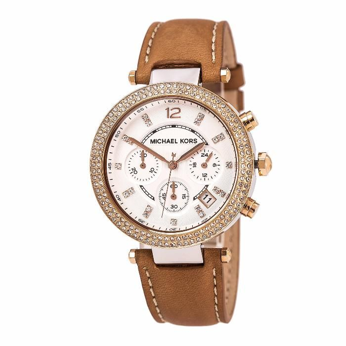 b88b93d28215 MICHAEL KORS PARKER LADIES WATCH MK5633