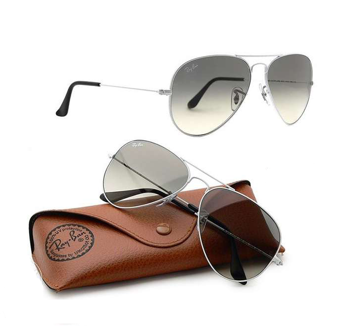 Ray Ban Aviator Sunglasses 3025 003 32   Outlet Shop 26f3328f49d0